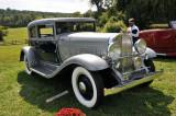 Radnor Hunt Concours -- Antique and Classic Automobiles, Sept. 8, 2019
