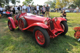 Radnor Hunt Concours -- Classic Sports Cars and Race Cars, Sept. 8, 2019