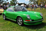 Porsches at the Radnor Hunt Concours -- Sept. 8, 2019