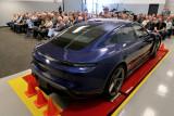 Porsche Club of America's Tech Tactics East -- Feb. 22, 2020