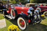St. Michaels Concours d'Elegance, Part 2: Prewar Automobiles -- Sept. 27, 2016