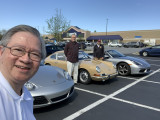 Private Porsche Drives in Maryland -- Gallery One: May to October 2020