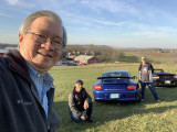 Private Porsche Drives in Maryland -- Gallery Three: December 2020
