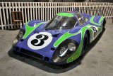 Porsche, Ferrari, Maserati and Jaguar Race Cars at the Simeone Automotive Museum -- Jan. 4, 2020
