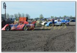 Willamette Speedway May 3 fast friday