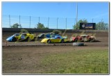 Willamette Speedway May 11  2019