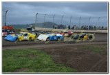Willamette Speedway May  24 2019