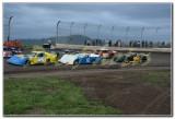 Willamette Speedway May  24 2019