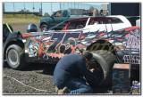 Willamette Speedway June 8 2019