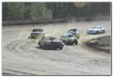 Willamette Speedway July 13 2019