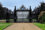 Sandringham House Gates