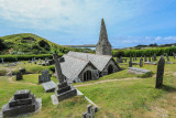 St Enedoc Church