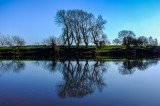 River Ouse Reflections