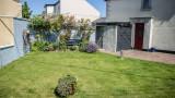 Lovely Front Garden, Bray Ireland