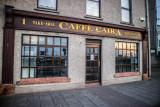 Caffe' Caira, Howth, Ireland