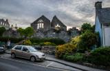 Street View, St. Mary's Abbey, Howth, Ireland