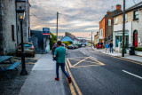 Church Street, Howth, Ireland