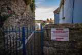 Sign Howth, Ireland