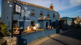 30 Church Street Bar and Restaurant, Howth, Ireland