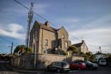 Garda Station, Howth, Ireland