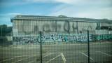 Graffiti, North Dublin