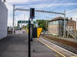 Signal House, Dart Train Station Bray Ireland
