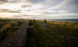 Newcastle Coast view, WIcklow, Ireland
