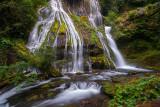 Panther Creek Falls