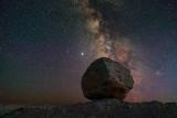 Rocks at Night 2020