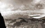 Ayous, Labigouer, massif de Lescun et Pic d'Anie depuis l'Ossau
