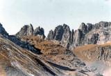 Montagnes à identifier