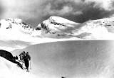 A ski vers le Cotiella