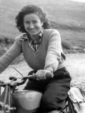 Paulette Couralet alias Popo (1923-2004)