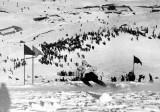 R. Ollivier, un bon skieur des années 1930