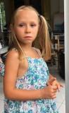 Soirée à la Croix de Buzy pour les 7 ans de Maïka