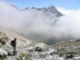Pic Pouey Mourou (2848 m)