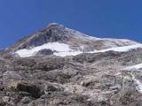 Pic Montferrat (3219 m)