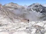 Pics de la Sede (2976 m) et de Labas (2946 m)