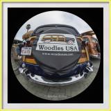 World of Woody Vehicles