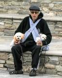 Man with 2 dogs Pier 5-2-19 (1) CC AI w.jpg