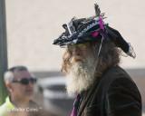 Veterans Day 2019 HB Pier (54) Strange guy CC S2 w.jpg