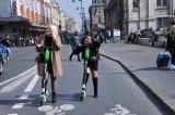 Joyfull riders...