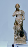 Fethiye archaeological museum, Turkey
