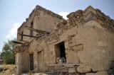 Abondened village, near Kemerhisar, Turkey