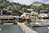 Simena, Turkey