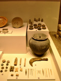 Eskisehir archaeological museum, Turkey