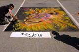 Chalk Art Experience
