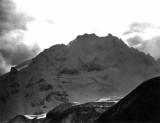 Frosty Peak