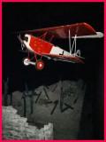 Fokker D VII replica