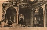 Interieur de l'Eglise de Belleville
